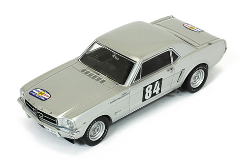 ford mustang greder rally de france 1964 die cast. Black Bedroom Furniture Sets. Home Design Ideas