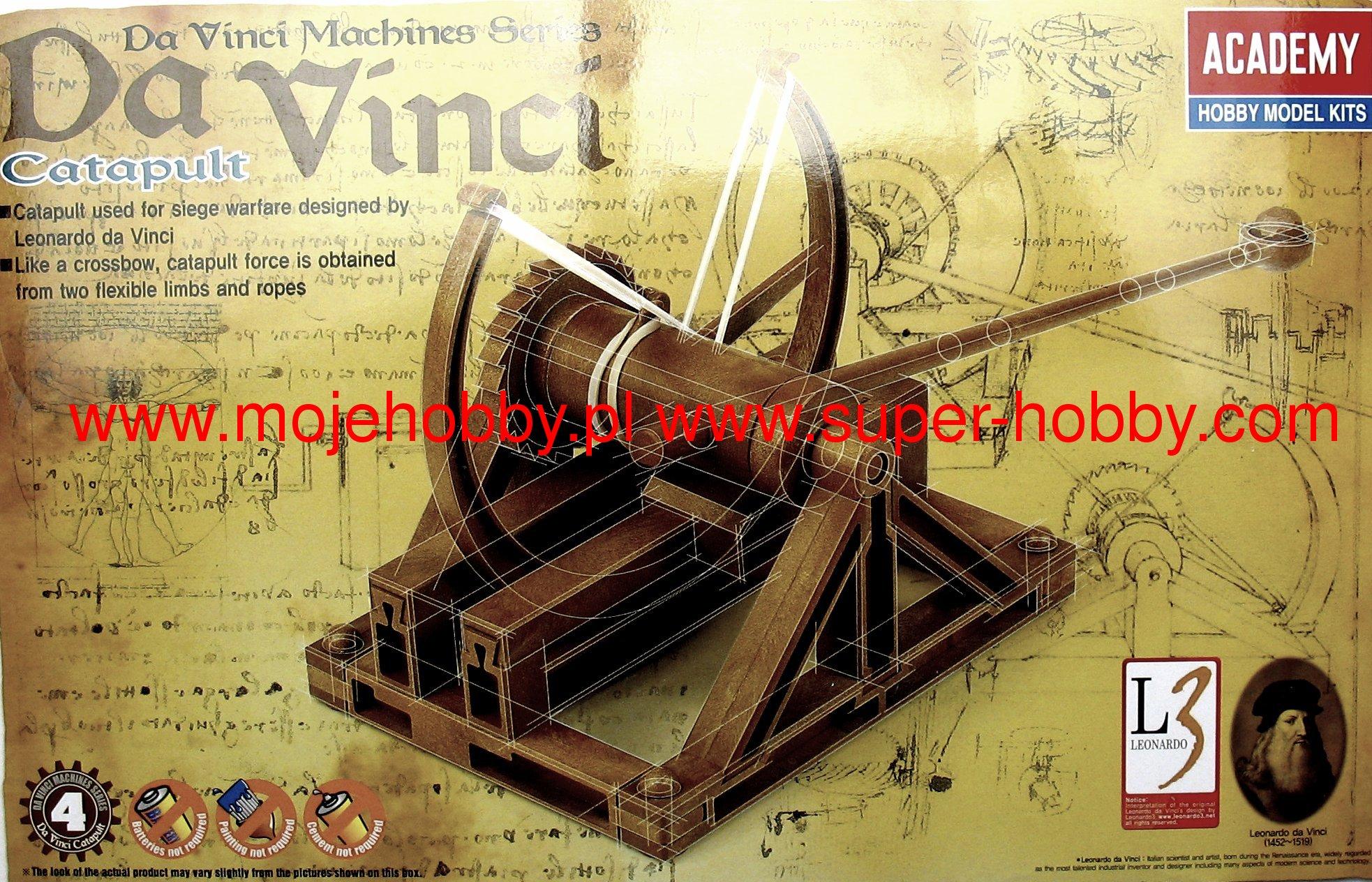 catapult machine