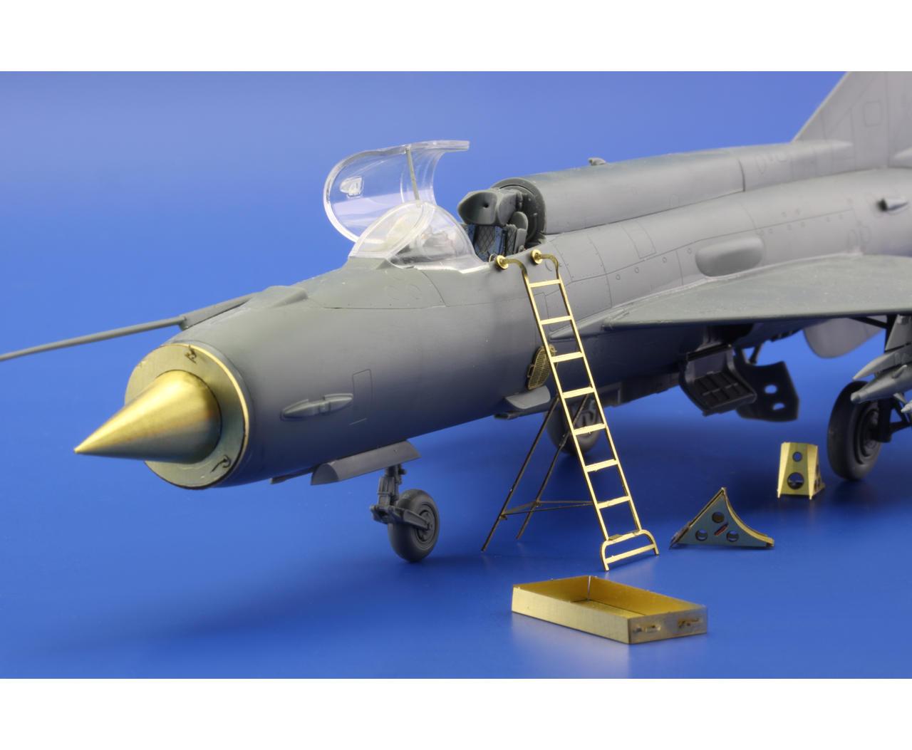 MiG-21 ladder EDUARD Eduard 48704