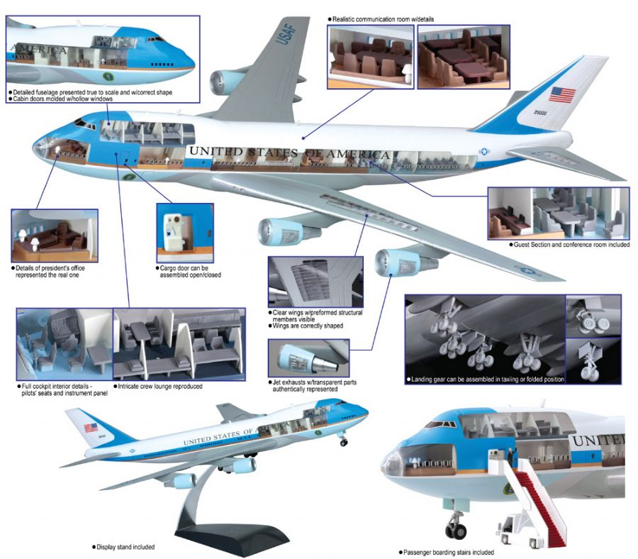 rc car kits with American Air Force One Boeing 747 400 on Mini Mag ic Letters as well Build The Ford Mustang Shelby Model further American Air Force One Boeing 747 400 as well Centrifugal Supercharger furthermore 2766083077.