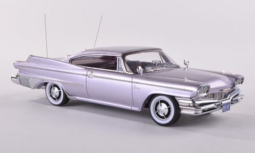 Dodge Polara 2Door Hardtop - Image 1