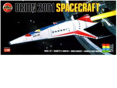 Orion Spacecraft 2001 - Pics about space