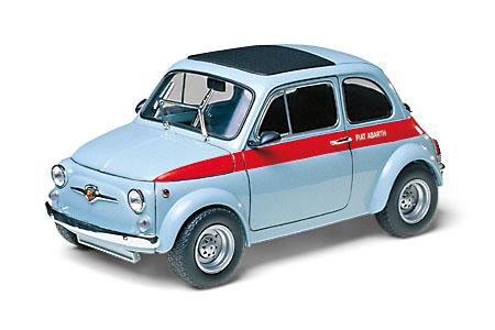 Fiat Abarth 695ss Tamiya 89675