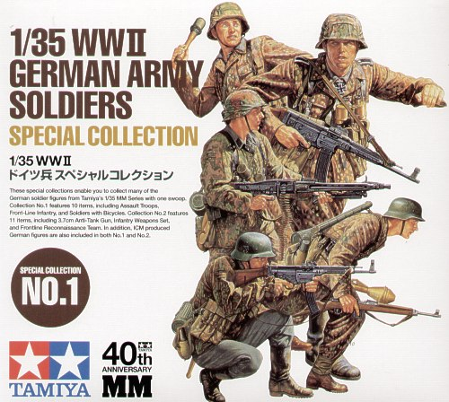 german special forces ww2 - photo #6