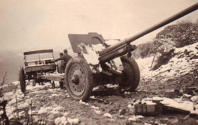 Image result for ww2 german pak36r