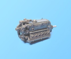 Daimler Benz DB 605 A/B engine - Image 1