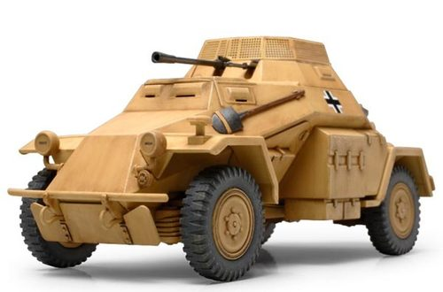 german armored car sd tamiya 89777. Black Bedroom Furniture Sets. Home Design Ideas