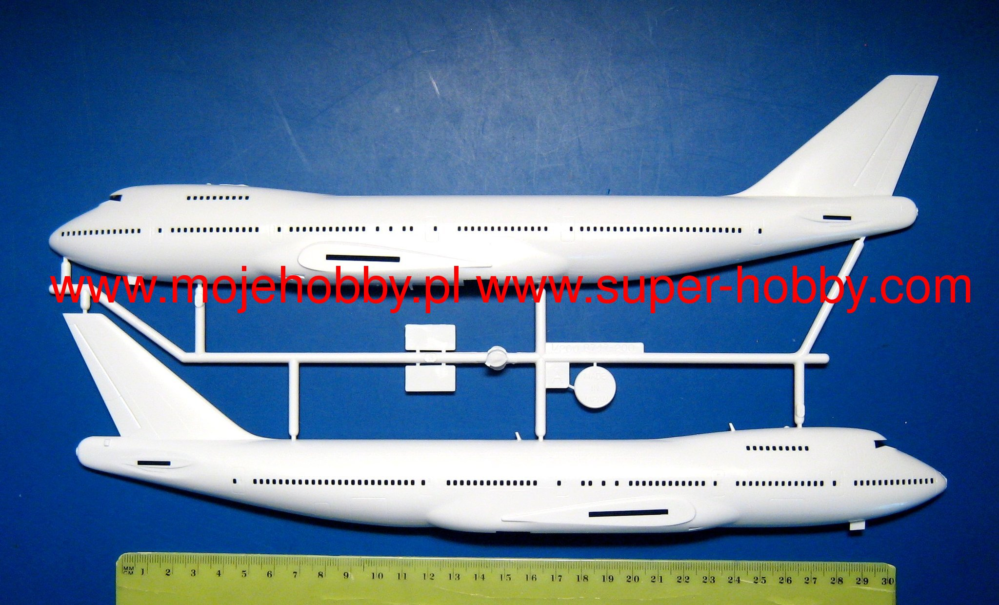 Images of 747 Space Shuttle Model - #SpaceMood