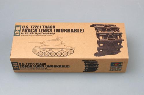 Steel Track U S Steel : U s t e steel track for m light tank early