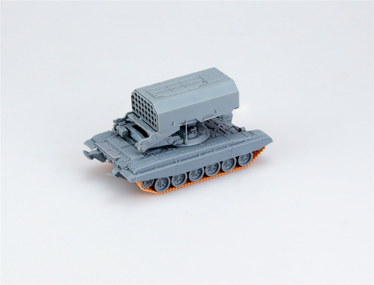 TOS-1 Heavy Flamethrower System Model Collect -UA72008